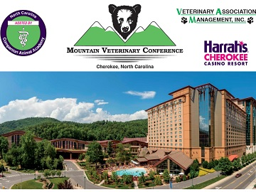 Mountain Veterinary Conference