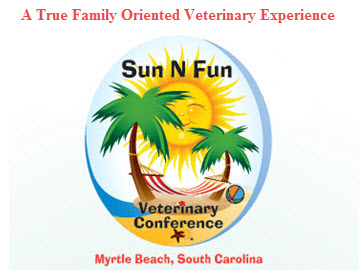 Sun N Fun Veterinary Conference